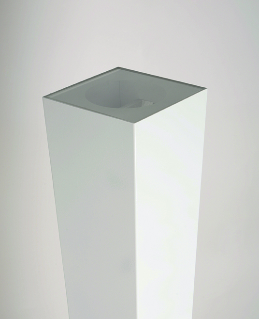 cento - lampada da terra