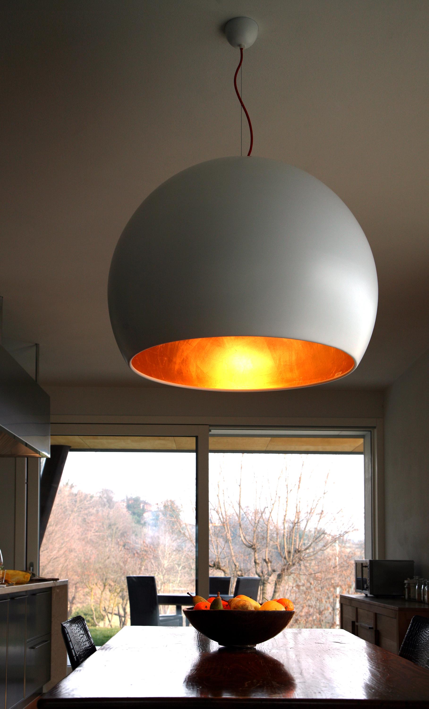 Aura - lampada a sospensione