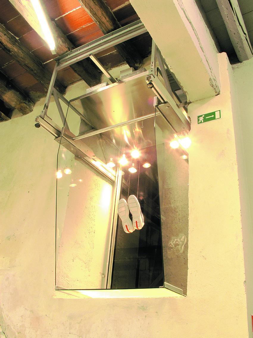 Spot per soffitto o parete
