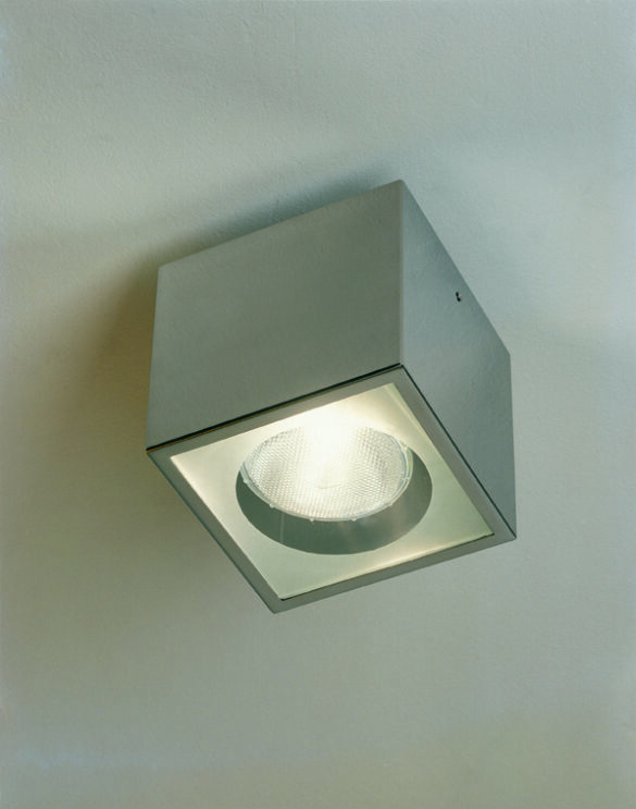Solosotto - Lampada a soffitto
