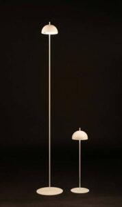 Ombelìn - lampada a batteria ricaricabile