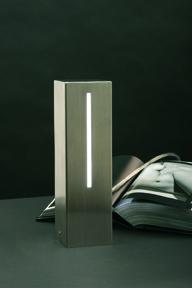 Comoda - lampada da lettura