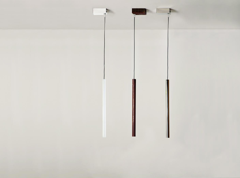 Tubino - lampada a sospensione