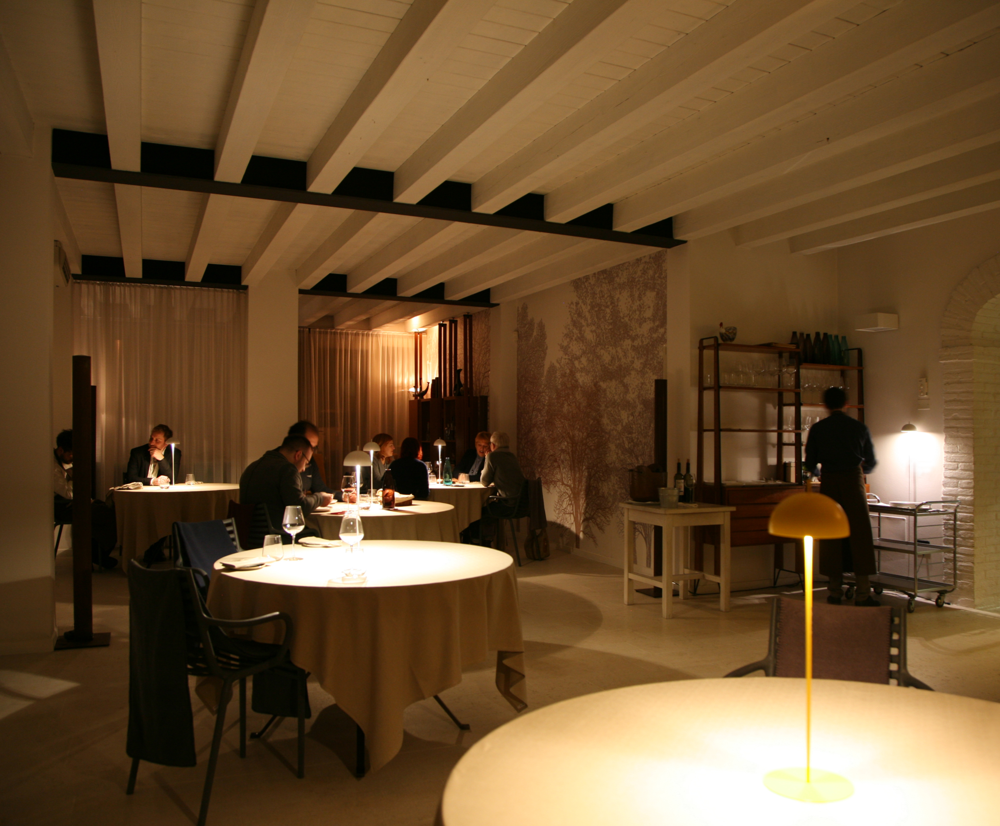 ombelìn - lampada da tavolo