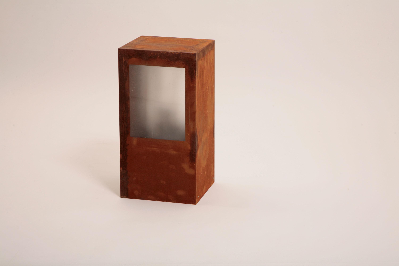quad2 - lampada da esterno