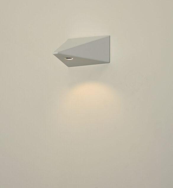lampada a parete illuminazione opere d'arte